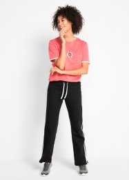 Katoenen sweatpants level 1, bpc bonprix collection