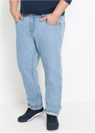 Classic fit jeans straight, John Baner JEANSWEAR