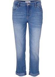 7/8-stretchjeans STRAIGHT, John Baner JEANSWEAR