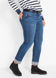 Stretchjeans straight, bpc bonprix collection
