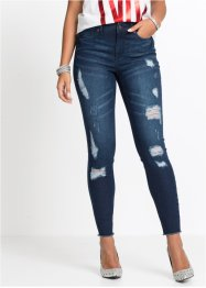 Push-up jeans super skinny, RAINBOW