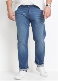 Stretchjeans slim fit bootcut, John Baner JEANSWEAR