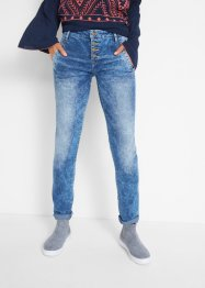 Softstretch jeans STRAIGHT, John Baner JEANSWEAR