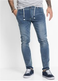 Sweatjeans regular fit tapered, RAINBOW