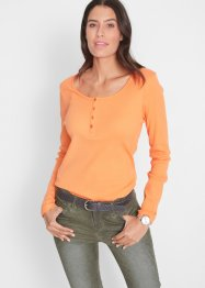 Henley-shirt, bpc bonprix collection