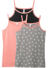 Top (set van 3), bpc bonprix collection