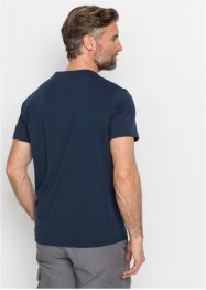 Henley shirt 2-in-1 look, bpc selection