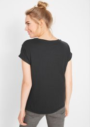 Boxy shirt, korte mouw, bpc bonprix collection