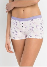 Boxershort (set van 4), bpc bonprix collection