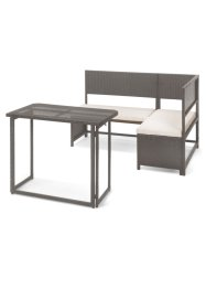 Hoekbank «Topeka» (2-dlg. set), bpc living bonprix collection