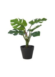 Kunstplant «Monstera» (1 stuk), bpc living