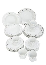 Servies «Lene» (30-dlg. set), bpc living