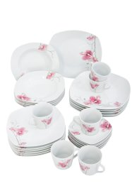 Servies «Amiko» (30-dlg. set), bpc living bonprix collection