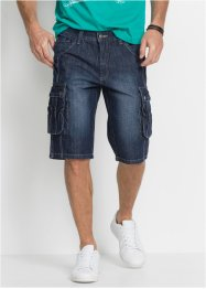 Cargobermuda regular fit, John Baner JEANSWEAR