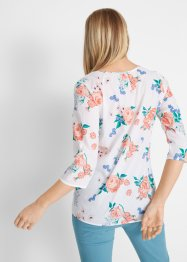 Tuniek met bloemenprint, bpc bonprix collection