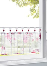 Glasgordijn «Saskia», bpc living bonprix collection