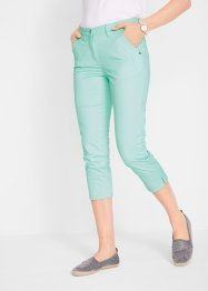 3/4-broek slim fit, bpc bonprix collection
