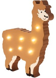 Led-decoratie «Lama», bpc living