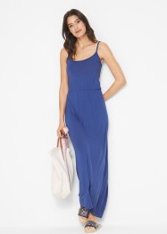 Maxi jurk van viscose, bpc bonprix collection