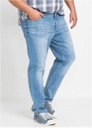 Powerstretch jeans regular fit, John Baner JEANSWEAR