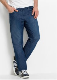 Jogging jeans regular fit straight, John Baner JEANSWEAR