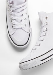 Hoge sneakers, bpc bonprix collection
