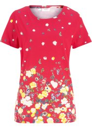 Shirt met bloemenprint, bpc bonprix collection