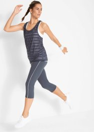 Sporttop+caprilegging (2-dlg. set), bpc bonprix collection