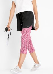 2-in-1 capri sportlegging, bpc bonprix collection