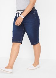 Jeans bermuda, bpc bonprix collection