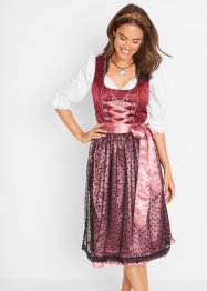 Dirndl met hartjes, bpc bonprix collection