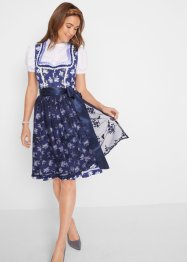 Dirndl met kanten schort, bpc bonprix collection