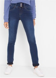 Power stretch jeans, slim, John Baner JEANSWEAR