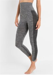 Corrigerende legging, naadloos, bpc bonprix collection