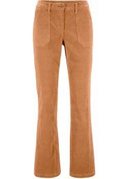 Corduroy broek, bpc bonprix collection