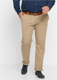 Regular fit chino straight, bpc bonprix collection