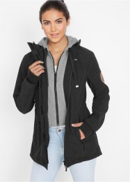 Softshell jas in layerlook, bpc bonprix collection