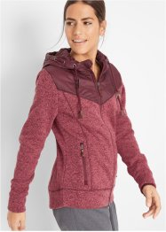 Fleece vest, bpc bonprix collection