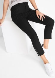 Afslankende 7/8 broek, bpc bonprix collection