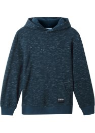 Gemêleerde hoodie, bpc bonprix collection