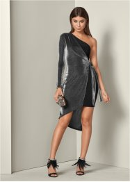 One shoulder jurk, BODYFLIRT boutique