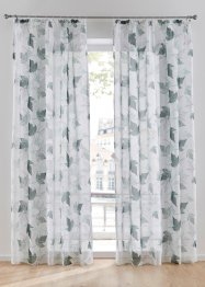Voile «Ahornblad» (1 stuk), bpc living bonprix collection
