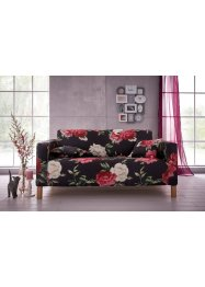 Hoes met bloemenprint, bpc living bonprix collection