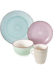 Servies (16-dlg.), bpc living bonprix collection