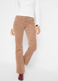 Corduroy broek, bootcut, bpc bonprix collection