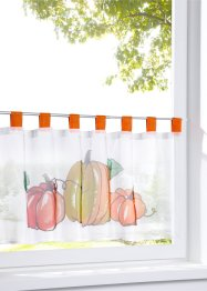 Glasgordijn «Herfst», bpc living bonprix collection