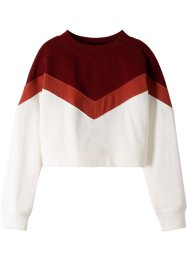 Korte sweater, bpc bonprix collection
