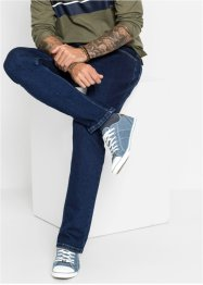 Stretch jeans regular fit straight, John Baner JEANSWEAR