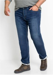 Jogging jeans, slim fit straight, RAINBOW