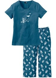 Pyjama (2-dlg. ), bpc bonprix collection